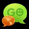 GO SMS Pro Italian language pa apk