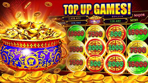 Vegas Casino Slots 2020 - 2,000,000 Free Coins modavailable screenshots 17