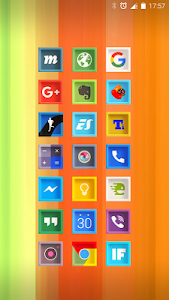 Evin - Icon Pack screenshot 5