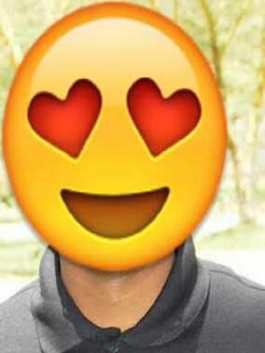 Emoji Face Morphs