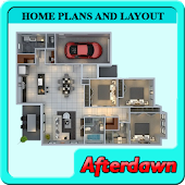 Home Plans and Layout