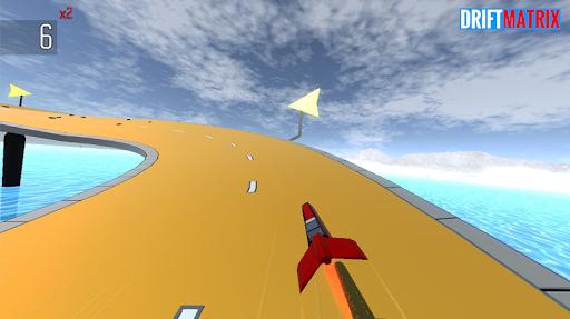 CRAFT RACING: DRIFT MATRIX 0.2 screenshots 2