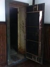 Photo: old $ vault