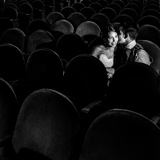 Hochzeitsfotograf Johnny García (johnnygarcia). Foto vom 30.11.2018