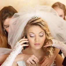 Wedding photographer Veronika Lugovskaya (klubni4ka-ni4ka). Photo of 02.04.2014