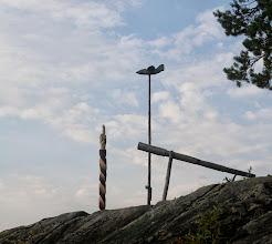 Photo: Остров Добрых духов.