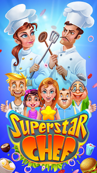Superstar Chef