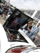 Photo: All American Motorhaube