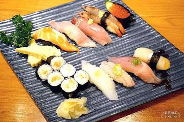 魚季 Sashimi (刺身&丼物)和食