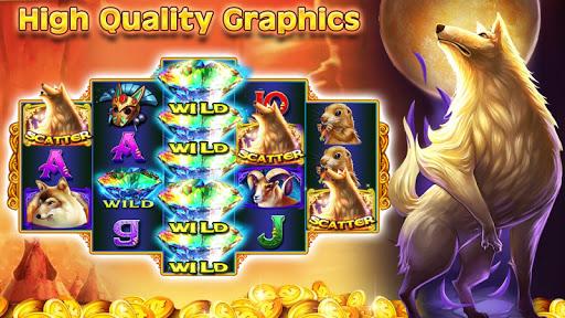 ICE Vegas Slots 2.0 screenshots 3