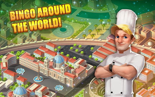 Bingo Cooking Delicious - Free Live BINGO Games 2.6.0 screenshots 6