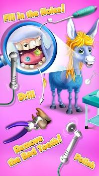 Farm Animals Hospital Doctor 3