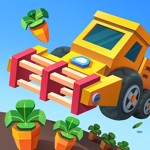 Town Farm: Truck