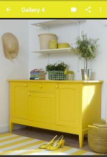 Yellow Decor - náhled