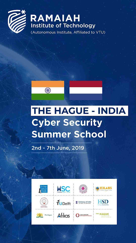 Hague Cyber Security Summit