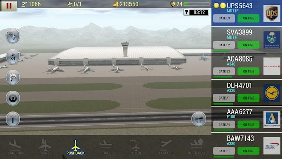 Unmatched Air Traffic Control 4.0.8 APK + MOD (Unlimited Money)