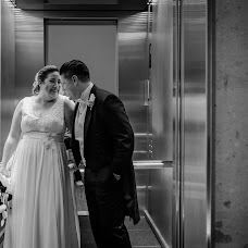 Wedding photographer alejandro atilano (alejandroatilan). Photo of 17.01.2018