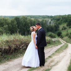 Wedding photographer Olesya Khomyakova (swoop33). Photo of 14.10.2015