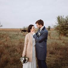 Wedding photographer Anna Artemenko (id80467889). Photo of 15.02.2018