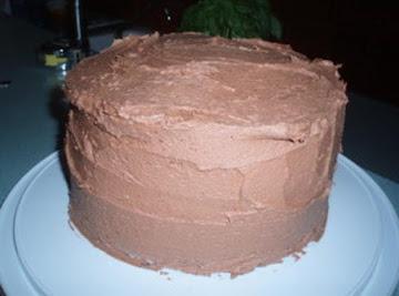 All-american Chocolate Cake Recipe