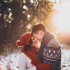 Wedding photographer Aleksandra Lovcova (AlexandriaRia). Photo of 31.01.2017