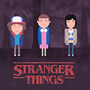 Stranger Things Wallpapers New Tab HD