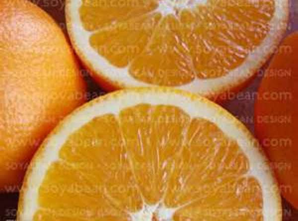 Orange Water For Your Bath Or As Cologne Recipe