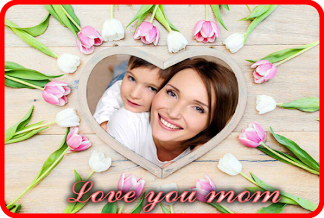 mothers day frame screenshot thumbnail - Mothers Day Picture Frame