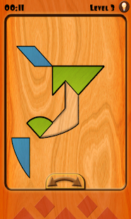 Tangram Screenshot
