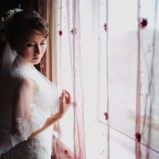 Wedding photographer Evgeniy Nabiev (nabiev). Photo of 13.09.2015