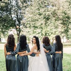 Wedding photographer Aleksandr Nesterov (NesterovPhoto). Photo of 15.08.2018