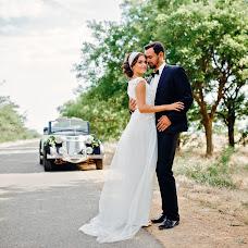 Wedding photographer Liliya Kulinich (Liliyakulinich). Photo of 11.02.2017