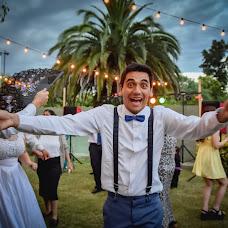 Fotógrafo de bodas Daniel Sandes (danielsandes). Foto del 19.12.2017
