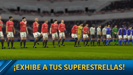 Dream League Soccer Apk 4