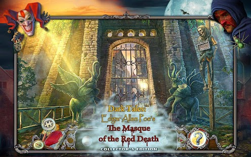 Dark Tales 5: The Red Mask v1.5 apk mod