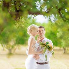 Wedding photographer Aleks Vavinov (AlexCY). Photo of 16.05.2015