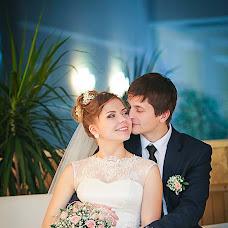 Wedding photographer Mikhail Dymnikov (fotografbmz). Photo of 12.01.2016