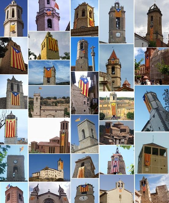 Resultado de imagen de esteladas en iglesias