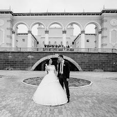 Wedding photographer Ivan Serebrennikov (ivan-s). Photo of 11.05.2018