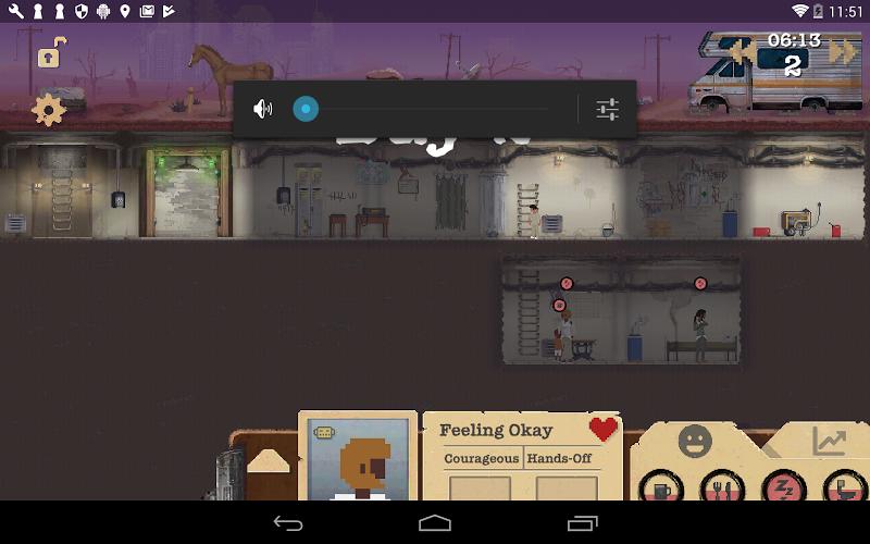 Sheltered Screenshot 12