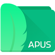 APUS File Manager (Explorer)‏