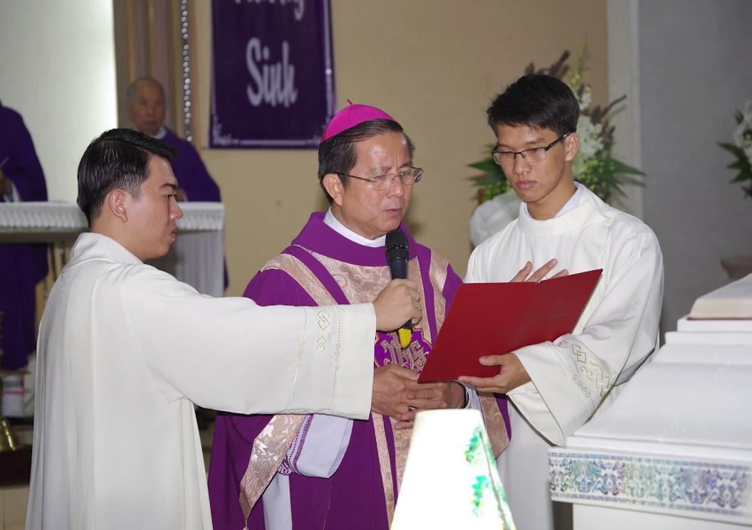 Thánh lễ an táng Cha Giuse Trần Ngọc Tâm - Chánh xứ Xuân Đức - Ảnh minh hoạ 29