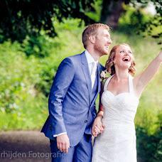 Wedding photographer Emile Verhijden (verhijden). Photo of 23.06.2015
