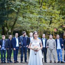 Wedding photographer Giorgiy Mikeladze (Mikeladze). Photo of 08.11.2016