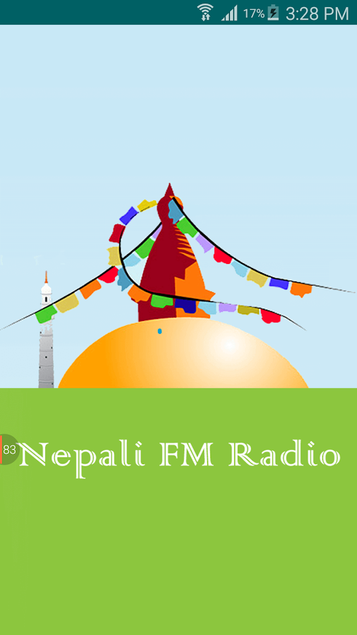 Nepali FM Radio- screenshot