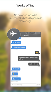 F7Messenger- screenshot thumbnail