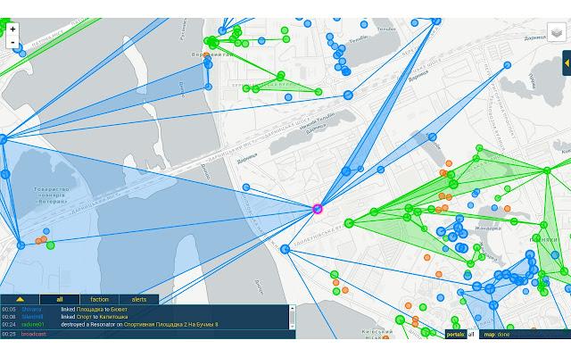 Ingress Intel Enable (IITC for Chrome) on ingress real-time map, cheat ingress map, ingress lewis university map, ingress map of arizona, ingress romeoville map, ingress map minnesota,