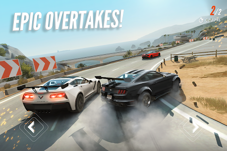 Rebel Racing App Download For Android and iPhone 6