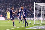 Ligue 1 : Deux joueurs du PSG élus meilleur buteur et meilleur passeur