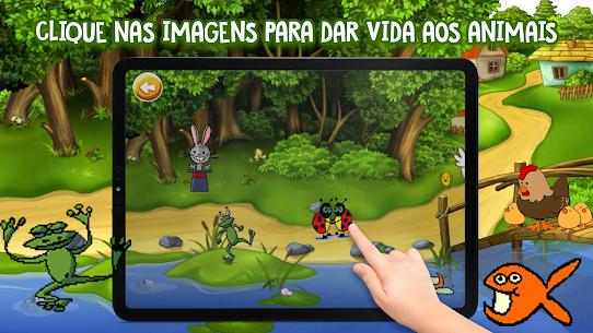 Músicas Infantis em Português 3.0.18 Mod APK Download 2